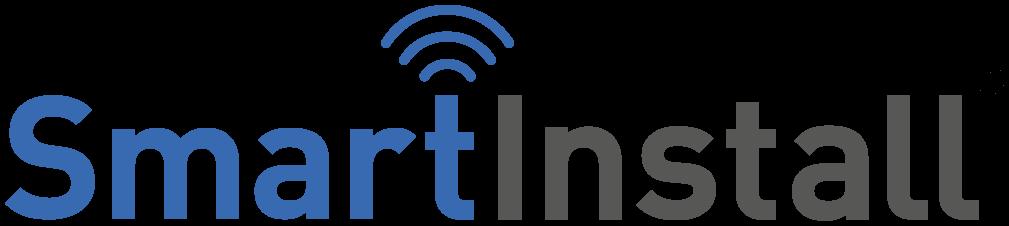 SmartInstall Logo