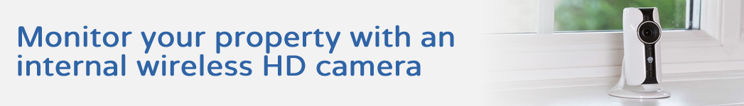 internal wireless hd ip wifi camera