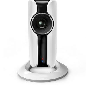 Smart Internal HD WiFi IP Camera