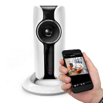 internal wifi camera